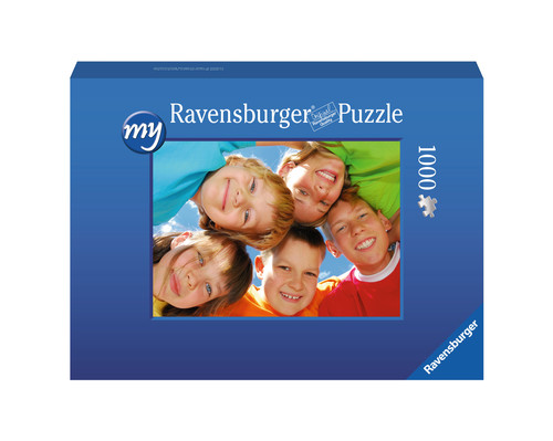 my ravensburger puzzle