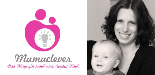 "Tollabox-Interview mit Bloggerin Eva Dorothée von ""mamaclever.de"""
