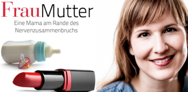 Das 2014+ Blogger-Interview: Heute mit Nina Massek alias Frau Mutter