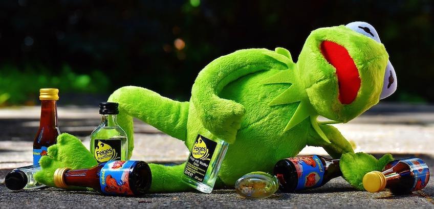 """""""Prost, Mama!"""" – Jugendliche und Alkohol: Wie können wir unsere Kinder schützen?"""